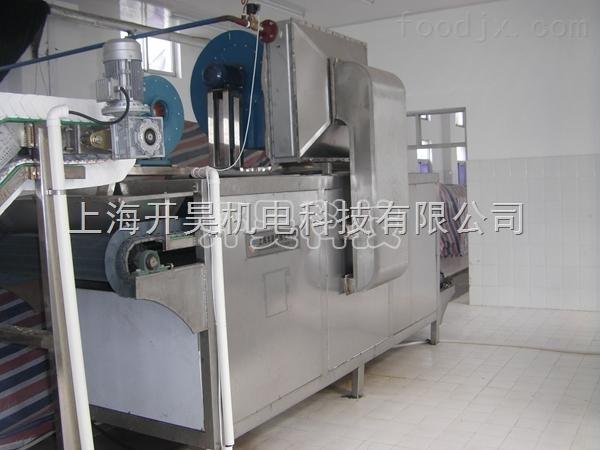 自动烘干机设备