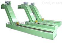 台湾大立MCV1250机床链板式排屑机