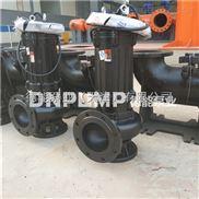 350W大型排污泵厂家-排污泵价格