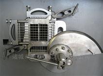大型商用全自动不锈钢肉类切丁机