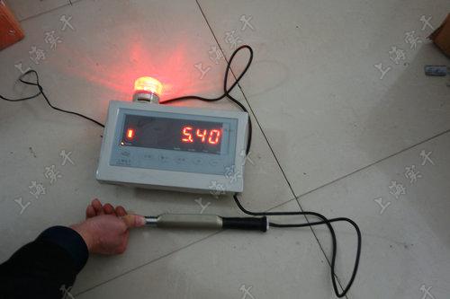 SGSX型非标数字手动扭力扳手