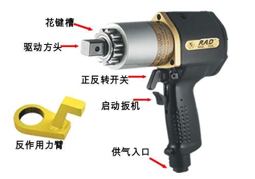 a,数字显示扭矩扳手产品采用应变式测量原理和集成电路数字化处理