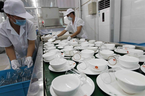 餐具消毒杯子批发_餐具消毒_餐具消毒公司