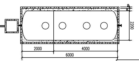 污水处理设备工艺 A/O膜-生物反应器(Membrane Bioreactor,MBR)是将膜分离技术与生物处理单元相结合的水处理新技术。整个反应系统主要由核心膜组件、主体反应器、出水系统、曝气系统、清洗系统等组成。它以高效膜分离代替传统活性污泥法工艺中的二沉池,省却了传统活性污泥法中二沉池浓缩后剩余污泥的回流,相比于传统工艺MBR还具有以下优点: 膜组件能高效地实现固液分离,分离效果好于传统的沉淀池,无需顾虑污泥膨胀,出水水质良好且稳定,以城市污水为进水时,膜出水可以直接回用; 由于膜的高效截留作用,