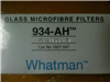 WHATMAN Grade934-AH玻璃纤维滤纸1827-047,1.5um玻纤滤纸现货供应