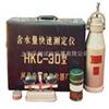 上海乐傲HKC-30 土壤含水量快速测定仪用途