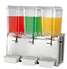 东贝喷淋式三缸冷饮机LP18×3-W