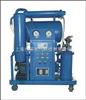 上海高效真空滤油机产品说明