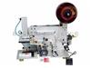 ALP-100半自动平面贴标机