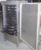 千叶豆腐蒸箱 鱼豆腐全自动蒸煮箱 200公斤蒸箱