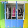 L-236桑拿柜亚津专业使用全塑ABS更衣柜、ABS储物柜、防水游泳池柜生产厂家