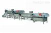 HQ-9800旋流式净菜加工生产线