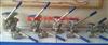 不锈钢弹簧自动复位球阀DN25-50
